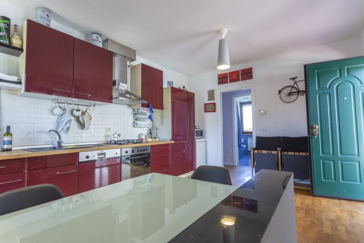 Appartamento San Costanzo --